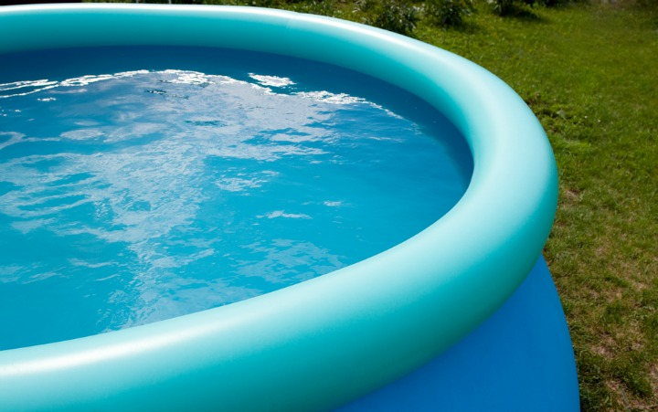 Intex Easy Set pool problems
