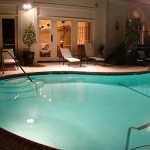Use Your Sense Around Your Indoor Pool This Winter Season