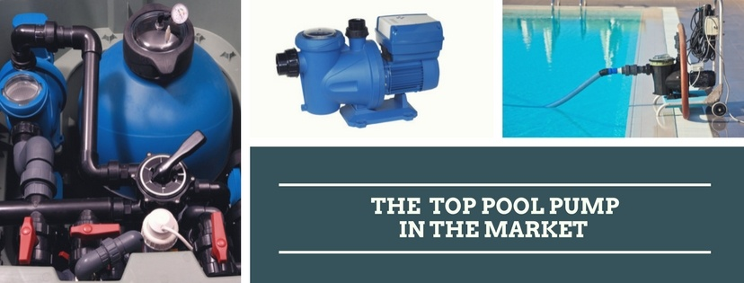Top pool pump in the market
