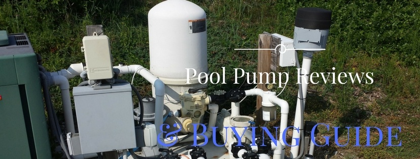above ground pool pumps reviews