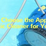 Why is an automatic pool cleaner important?