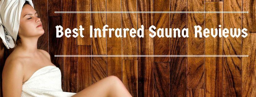 best-infrared-sauna-reviews
