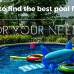 How to Find the Best Pool Fence for Your Needs