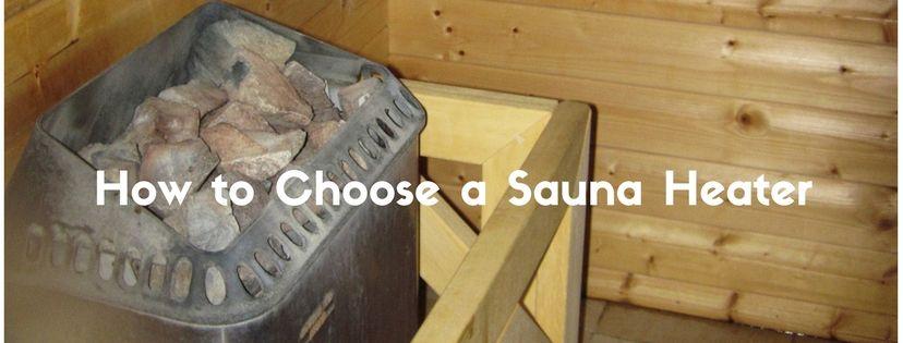 Best Sauna Heater in the Market