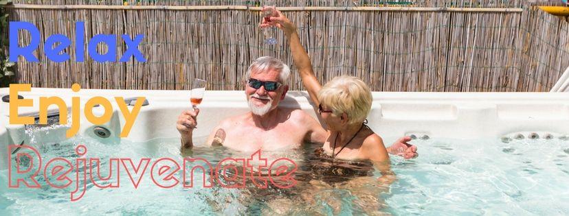 best swim spa reviews