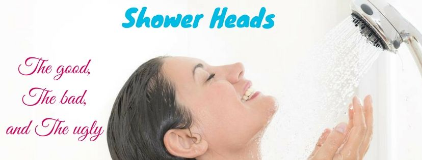 The Different Types of Showers Available