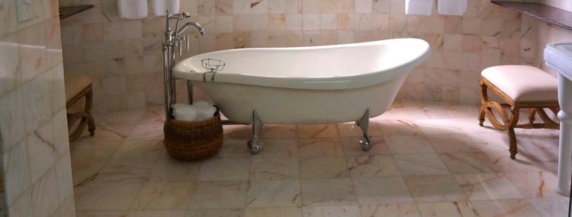 best soak tub