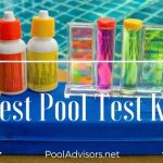 5 Best Pool Test Kits for Your Pool