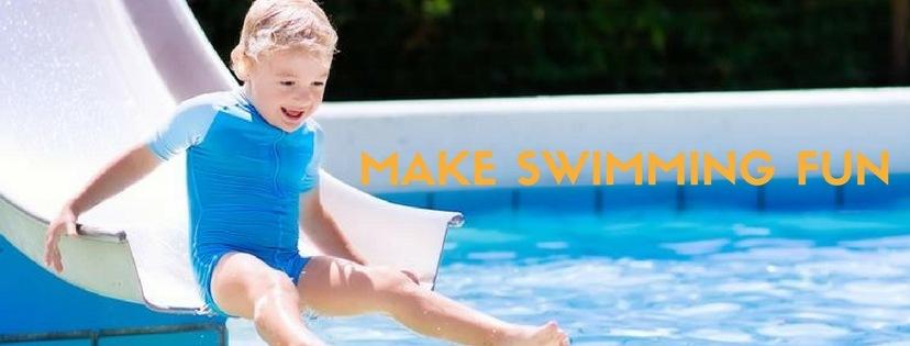 make pool fun