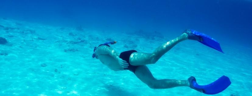 Why Use Swim Fins
