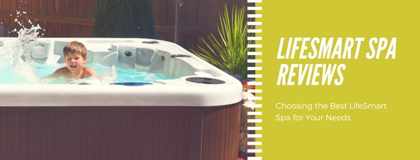 lifesmart spa reviews
