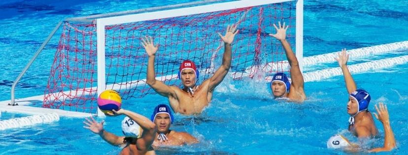 Water Polo Pooladvisors
