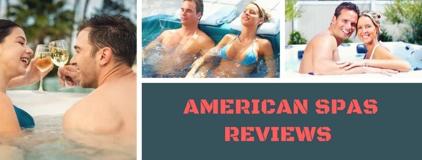 American Spas reviews