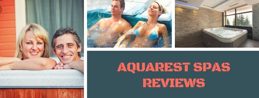 Aquarest Spa Reviews