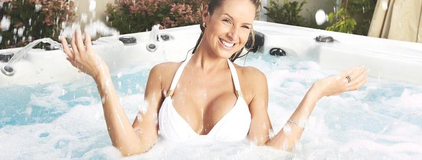 Best Hudson Bay Spas Hot Tub