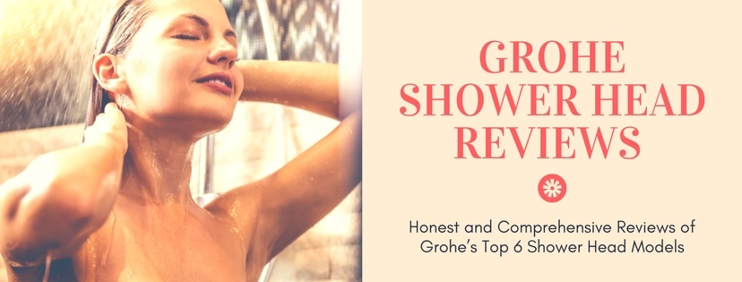 Grohe shower head reviews