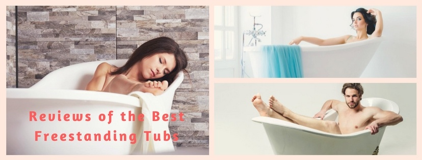 Reviews of the Best Freestanding Tubs