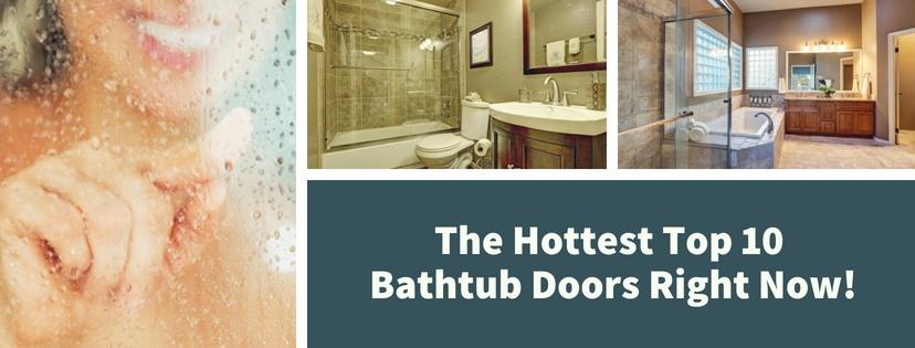 Best Bathtub Doors Reviews