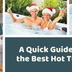 A Quick Guide to Choosing the Best Hot Tub Sanitation