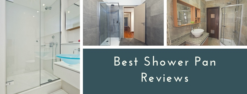 Best Shower Pan Reviews Top 7 Shower Bases Pans On The Market