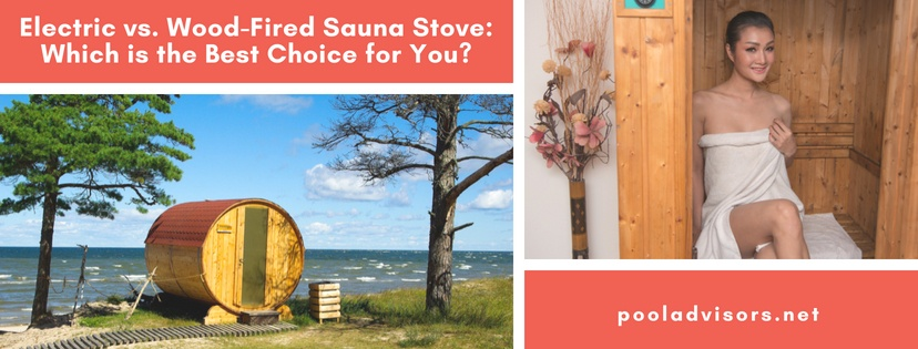 Electric vs. Wood-Fired Sauna Stove