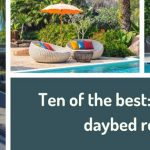 10 Of The Best Outdoor Daybed Reviews
