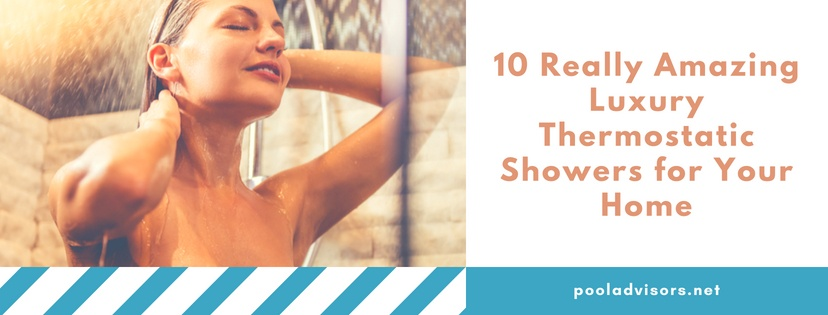 Best Thermostatic Shower for Your Home