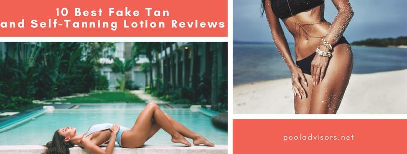 Best Fake Tan Reviews