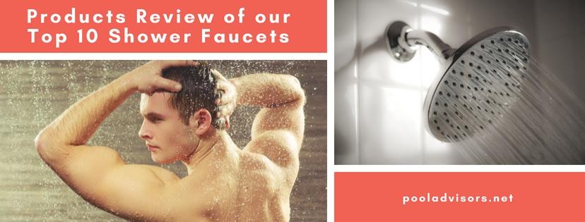 Best Shower Faucet Reviews