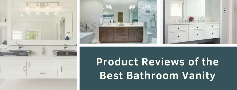 Product Reviews of the Best Bathroom Vanity